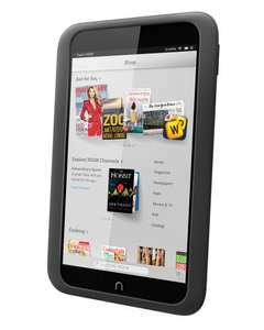"Nook HD 7"" 8GB Tablet -  A1 Refurbished (As new) with 3 Months Warranty! £46.95 @ eBay / MorganComputers"