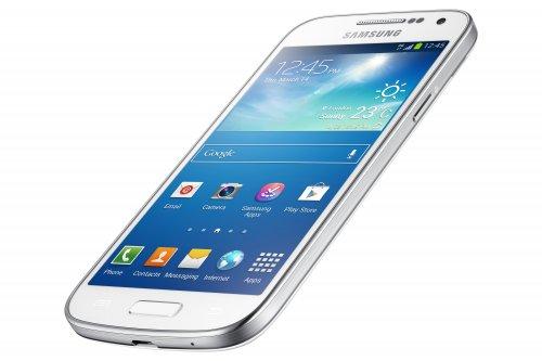 Samsung Galaxy S4 mini SIM Free  £279.95 @ CPW