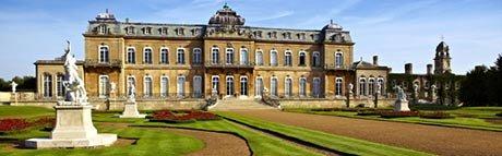 English Heritage Bring a friend for free - WREST PARK, AUDLEY  END, OSBOURNE, CARISBROOKE. CASTLE, KENILWORTH