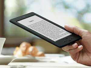 Free Voucher to Purchase a Certified Refurbished Kindle for £39 via Amazon Local