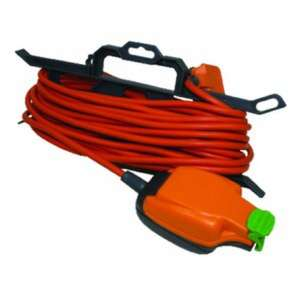 Masterplug Waterproof outdoor 15m cable extension £13.19 @ Wickes