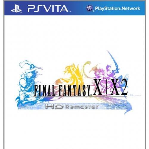 Final Fantasy Ps vita £18.85 Amazon