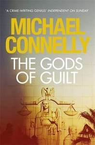 "New Michael Connelly novel ""Gods of Guilt"" only £2 on Kindle (Amazon)"