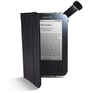 Kindle Keyboard case with light £2 @ Staples Slough (IN STORE)