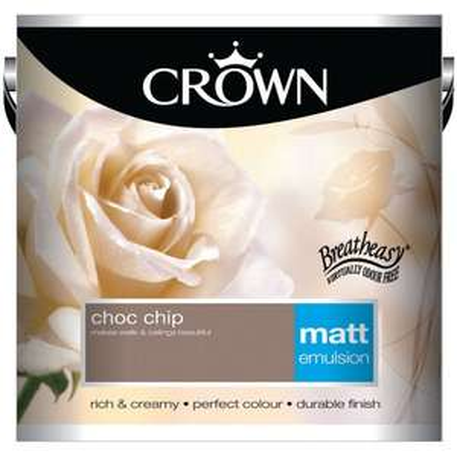 3 for £30 on ALL Crown 2.5l emulsion @ B&Q.