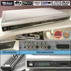 Divx Player £30 At Aldi, 5.1 channel ,card reader,usb socket ect...