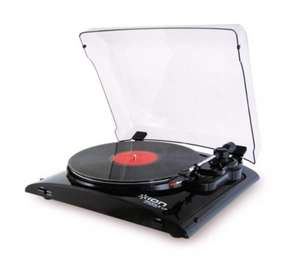 ION Profile USB Record LP Player £19.97 @ Currys/PC World.