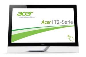 "Acer 23"" Touchscreen monitor  £215 @ Amazon"