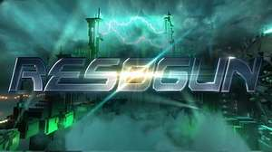 Resogun game guide from Housemarque