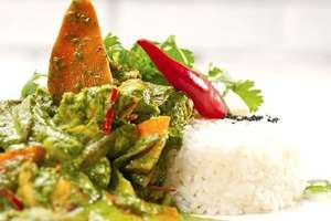 Two-Course Indian Meal For Two or Four from £12 @ Omar Khan's via Groupon