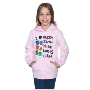 One direction hoodie @ argos - 99p
