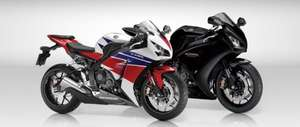 NEW Honda CBR1000RR FIREBLADE C-ABS 0% APR for 36months @ £159/m with guaranteed future value