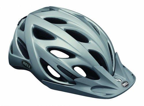 Bell Muni Bike Helmet (RRP £49.99) - Matte Titanium (M/L) £15.60 delivered @ Amazon