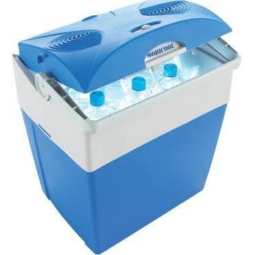 Dometic Waeco MobiCool V30 Coolbox 12V power socket - stands up 2L bottles!! free shipping was £89.99 @ RAC SHOP