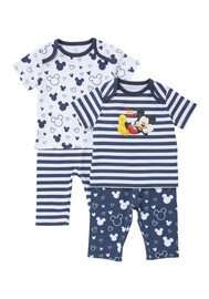3 for 2 on Babywear @ Tesco Clothing + Clubcardboost + Possible £5 off £25 spend + 7% Quidco *Now Live*