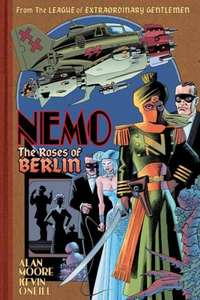 Nemo: The Roses of Berlin (Kindle) Better price than Comixology sale! £1.44 @ Amazon