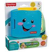 1000 Clubcard Points (worth upto £40 in deals) when you spend £35 or more on selected Fisher Price toys @ Tesco Direct