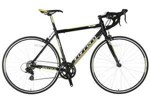 Carrera TDF Limited Edition Men's Road Bike 2014 - 51cm/54cm - £217.89 @ Halfords
