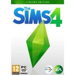 The Sims 4 - Limited Edition PC pre-order (CDKeys) £24.60 with 5% off FB Discount Code
