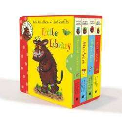 My First Gruffalo Little Library £3.49 Free delivery @ Tesco