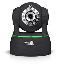Storage Options Homeguard Wireless Pan/Tilt Home IP Camera - £41.99 @ Ebuyer