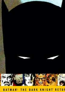 Batman - The Dark Knight Returns plus many more (eBook) for £1.99 @ iTunes