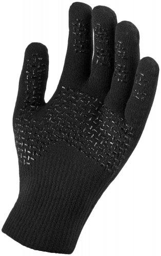 SealSkinz KJ751 Men's Cycling Gloves, Colour: Black - Large £6.49  @ Amazon/Start Fitness