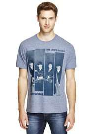 Beatles t shirt £4.50 at Tesco Clothing