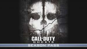 Call of Duty: Ghosts - Season Pass (PSN) PS3/PS4 - Like Fb page for 5% discount code @ CDKeys - £11.99