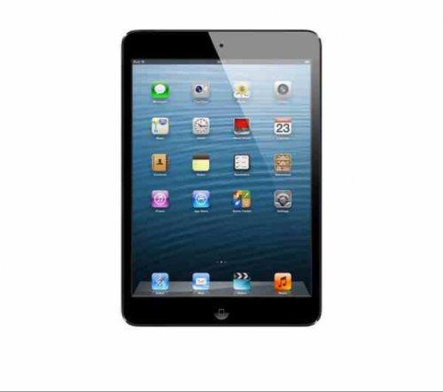 Apple Ipad mini 16gb wi-fi & cellular black £220.91 (£200.91 with code ipads20) at Currys