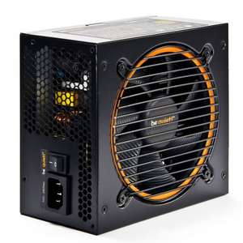 be quiet! Pure Power L8 630W BN182 Modular 80+ Bronze 12cm Quiet Fan Braided PSU £53.99 @ Ebay (Technolec_UK)