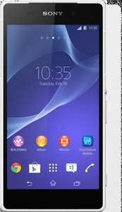 Sony Xperia Z2 Sim Free (Black or White - Purple £10 more) @ Mobile Phones Direct (use code USW08 for a free Sony SRS-BTM8B Portable Speaker)