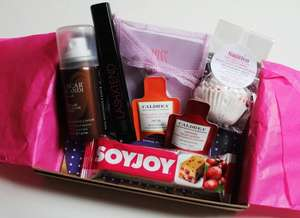 6 months Birchbox subscription with Living Social - plus potential free £20 product with points - £38 (Inc Del charges)
