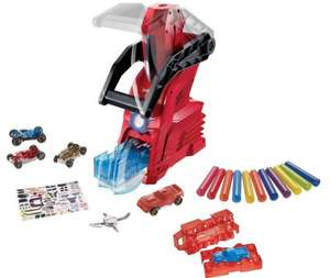** Hot Wheels Car Maker Playset now £7.49 @ Argos **