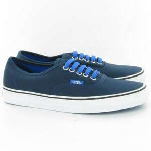 Vans pumps - £22.50 + delivery @ Jakes Shoes