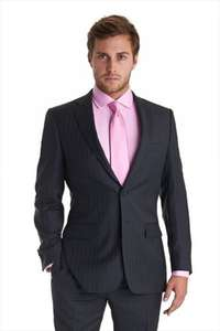 Moss Bros Suit are back - £19 Jackets, £10 Trousers