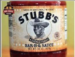 Stubb's BBQ Signature Sauce 2 x 1020 gm bottles for £5.99 @ Costco