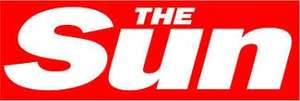 20% off SportsDirect voucher in the Sun Paper (this Sunday, 27 th July)
