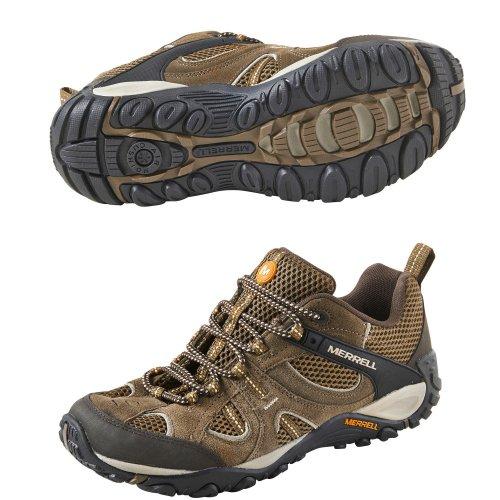 Merrell Men's Yokota Trail Vent Hiking Shoes Size '11' £25.91 @ Amazon