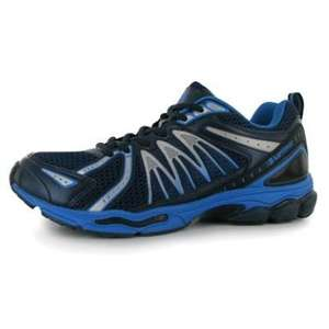 Karrimor Tempo 2 Mens Running Shoes £7.99 (+ 3.99 delivery) @ SportsDirect