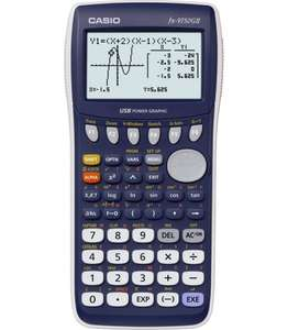 Casio FX 9750G II Graphing Calculator @ Viking Direct £23.99 (w/£30 Spend or £2.90 P&P)