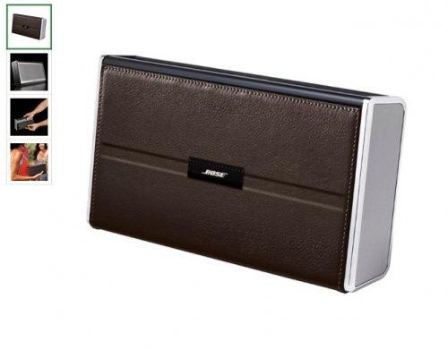 Bose SoundLink II Wireless Mobile speaker £219.95 @ John Lewis