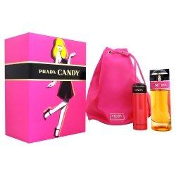 Prada Candy 80ml + Body Lotion 75ml for £62 @ perfumshopping.com