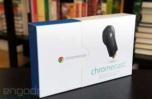 Free Google Play Music All Access for 3 months for all Chromecast owners