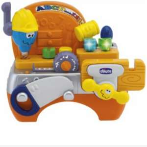 Chicco Talking Carpenter £14.99 @ Boots
