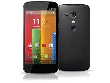 Motorola Moto G 250mins/5000texts/500mb just £10 a month free phone! @ Tesco Mobile