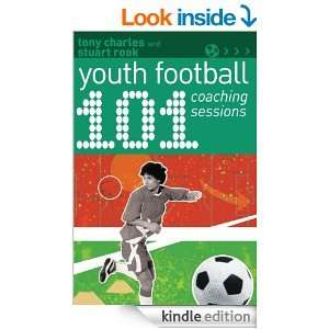 101 Youth Sport Drills books on Kindle (Football, Cricket, Tennis and more) £1.85 each @ Amazon