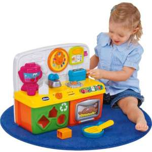 Chicco Talking Kitchen £7.49 @ Argos