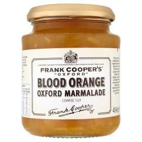 454g Frank Cooper's Oxford Marmalades including the NEW Blood Orange £1.50 @ ASDA