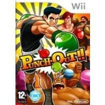 Punch Out!! (Nintendo Wii / Wii U) @ The Game Collection - £3.95 *NEW* / £2.95 Preowned